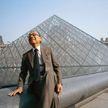 Создатель стеклянной пирамиды Лувра скончался на 102-м году жизни