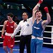 Белорусский боксёр Алексей Алфёров завоевал бронзу молодёжного ЧМ в Будапеште