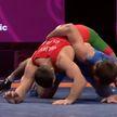 Семь наград завоевали белорусские борцы на чемпионате Европы в Варшаве