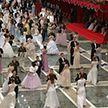 Главная Ёлка страны и новогодний бал во Дворце Независимости: лучшие моменты праздничных торжеств