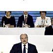 Мировые СМИ комментируют выступление Александра Лукашенко на Всебелорусском народном собрании