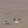 Небольшой туристический самолет разбился во Франции: погибли пилот и пассажиры