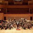 Концерт классической музыки в Швеции закончился дракой