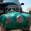 Игрушечный автопром. Коллекционер из Бреста собрал целый музей рабочих моделей советских машин