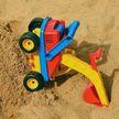 Двух мальчиков засыпало песком в Борисовском районе