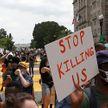 Убийство афроамериканки спровоцировало новую волну протестов в США