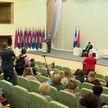 Форум для журналистов региональных СМИ  проходит в Минске