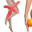 «Апельсиновая корка» и грибок: чем ещё опасны капроновые колготки