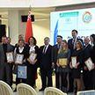 Творческая группа ОНТ удостоена специальной награды за проект «Спорт-фактор»