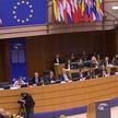 В Брюсселе проходит саммит Европейского союза. На повестке климат и Брексит