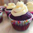 Шоколадные капкейки со свеклой – невероятно аппетитные, как маленькие бисквиты! Игра вкусов – в необычном рецепте