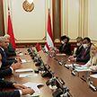 Развитие белорусско-индонезийских отношений обсудили в Палате представителей
