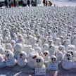 Нашествие снеговиков: 35 фото, которые заставят вас улыбнуться!