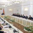 Лукашенко: Санкции – это шантаж в международном масштабе