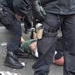 Выборочная свобода слова: покажут ли кадры агрессии на улицах Европы в либеральных изданиях?