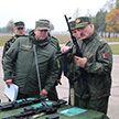 Александр Лукашенко: Для защиты Беларуси надо создавать современную армию
