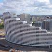 Развитая инфраструктура, ухоженный двор и метро рядом: квартал «Эмиратс» в «Минск-Мире» сдан полностью