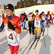 «Гонка легенд» в Раубичах:  среди участников – Дарья Домрачева и другие знаменитые спортсмены