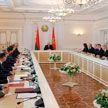Лукашенко поделился подробностями переговоров с Путиным в Сочи