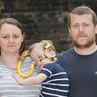 Ребёнок с зеркальным расположением сердца и одним лёгким родился в Великобритании