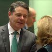 Избран новый председатель Еврогруппы