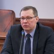 Генпрокурор высказался о возбуждении уголовного дела по фактам преступлений против белорусов