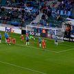 Сборная Беларуси по футболу обыграла эстонскую команду в пятом матче отборочного турнира ЧЕ-2020