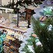 В центре Минска заработает большой «Калядны кiрмаш»