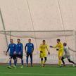 Футболисты БАТЭ обыграли «Витебск»