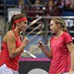 Арина Соболенко и Александра Саснович номинированы на награды Женской теннисной ассоциации  по итогам  года
