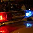 17-летний бесправник, скрываясь от ГАИ, столкнулся  с патрульной машиной