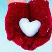 Мужчина заморозил себя, чтобы отправить жене «валентинку»