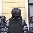 В России на завтра намечены новые акции протеста