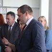 Александр Субботин посетил предприятие «Молочный Мир»