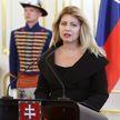 Душевнобольная «заминировала» дом президента Словакии