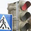 Затруднено движение на пл. Богушевича в Минске: не работает светофор