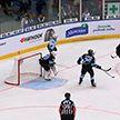 Минское «Динамо» уступило «Сибири» в первом матче домашней серии