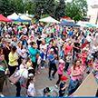 Счастливым людям – счастливый город! Фестиваль семьи в центре Минска