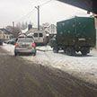 Из Воложинского района до Минска: табельное оружие применили сотрудники ГАИ, чтобы задержать пьяного водителя