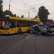 В Минске в результате ДТП погиб 8-летний ребенок