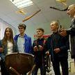 Оцифровать реальность: школьники запустили мобильное приложение о культуре Гродно