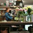 Мужчина так сильно хотел выпить, что решил ограбить цветочный магазин в Новополоцке