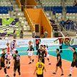 Волейболисты солигорского «Шахтера» выбыли из Еврокубков