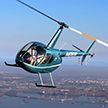 Вертолёт упал на парк трейлеров в США, есть жертвы