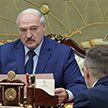 Лукашенко – о «Беларуснефти»: Если нужна вам «крыша», ну так вот «крыша» – председатель Совета всегда вас поддержит