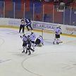 Состоялись очередные матчи чемпионата страны по хоккею