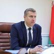 На вопросы граждан ответил замглавы Администрации Президента Дмитрий Крутой