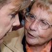 Мать Ангелы Меркель умерла в Германии