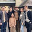 Netflix выпустит реалити-шоу о личной жизни семьи Бекхэм