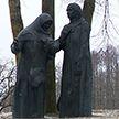 Мемориальный комплекс «Вдовы. Погибших ждут вечно» в деревне Доры привели в порядок